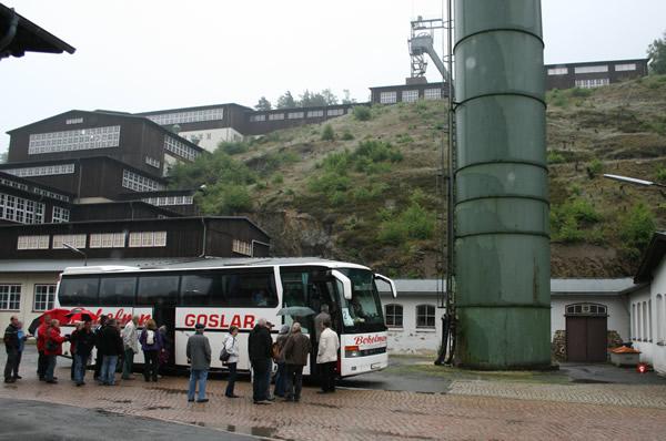 Welterbetag am Rammelsberg - 3. Juni 2012