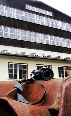 Fotofuehrung am Rammelsberg