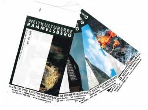 Onlinetickets ab sofort für den Rammelsberg erhältlich