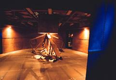Eindicker im Museumsbergwerk Rammelsberg