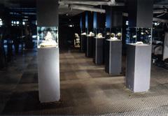 Mineraliensammlung des Museumsbergwerks Rammelsberg