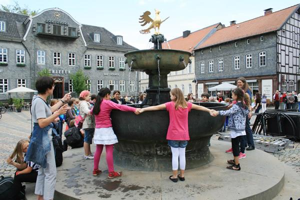 MuseobilBOX - Veranstaltung im Rahmen von Kultur macht stark