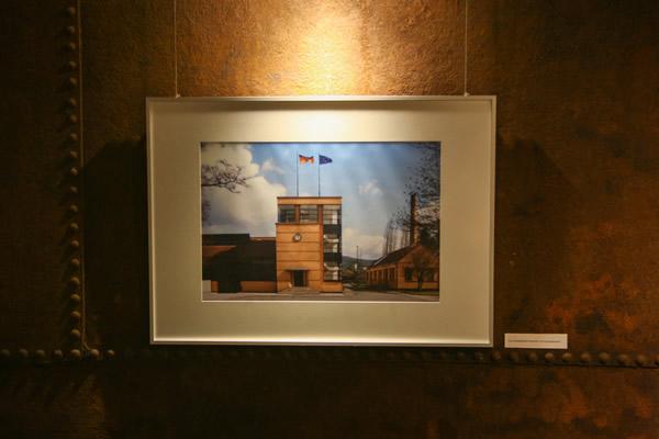 Das Fagus Werk - Ausstellung im Bergwerk Rammelsberg