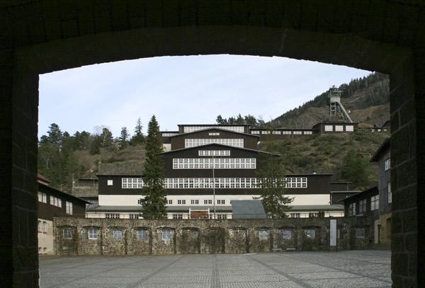 Ausblick auf den Rammelsberg