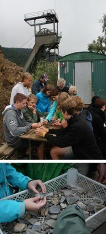 Jugend-Akademie am Rammelsberg - Impressionen