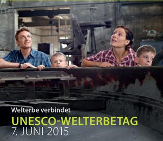 Welterbetag 2015