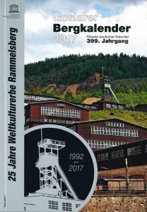 Bergkalender 2017
