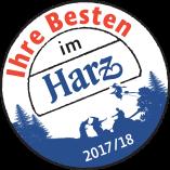 Ihre Besten im Harz Logo
